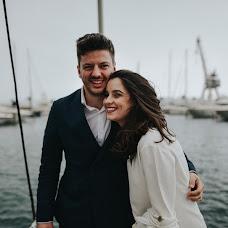Wedding photographer Irena Bajceta (irenabajceta). Photo of 25.05.2018