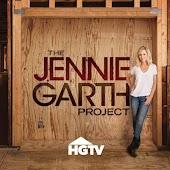 The Jennie Garth Project