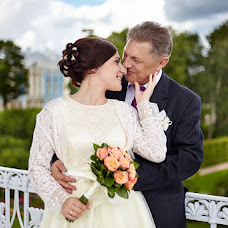 Wedding photographer Dmitriy Osipov (DmitryOsipov). Photo of 06.08.2016