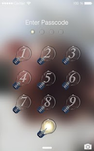 AppLock - Lock Screen- screenshot thumbnail