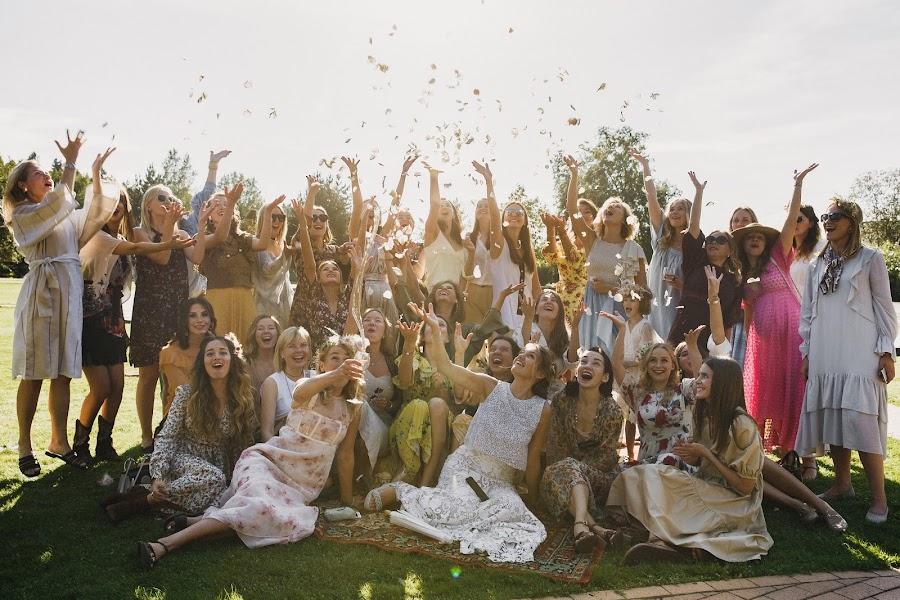 Wedding photographer Denis Isaev (Elisej). Photo of 19.09.2019