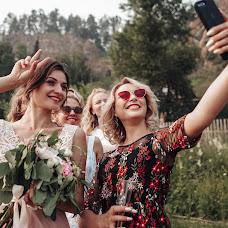 Wedding photographer Alina Kurchatova (Jacket). Photo of 15.10.2018