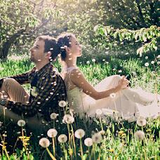Wedding photographer Yuliya Yakovenko (PrydnikoWa). Photo of 07.09.2017