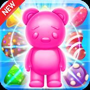 Candy Bear Blast Mania