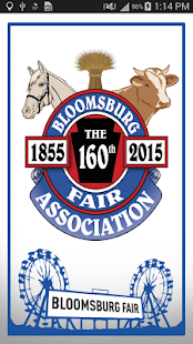 Bloomsburg Fair- screenshot thumbnail