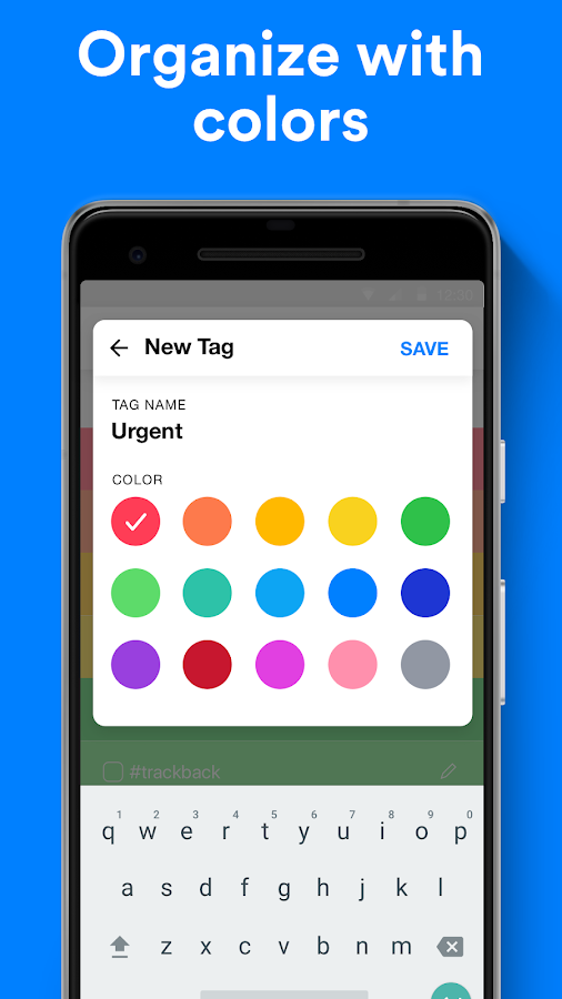 Any.do: To do list, Calendar, Reminders & Planner- screenshot
