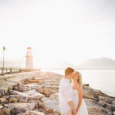 Wedding photographer Ruslan Gilimkhanov (Gilimkhanov). Photo of 30.05.2018