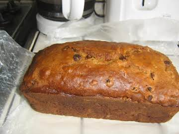 Date Tea Bread