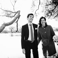 Wedding photographer Yuliya Kurbatova (Jiafoto). Photo of 03.10.2016
