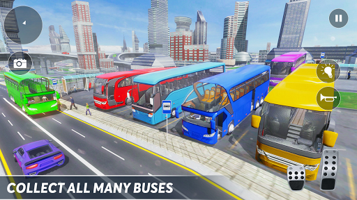 Bus Simulator 1.1 screenshots 5