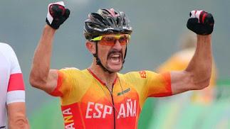 Carlos Coloma enseñará todo el ciclismo que atesora.