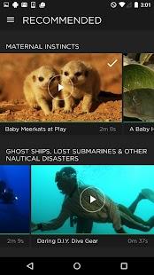 Smithsonian Channel - screenshot thumbnail