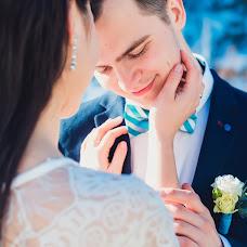 Свадебный фотограф Денис Осипов (SvetodenRu). Фотография от 30.05.2018