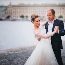 Wedding photographer Tatyana Aleynikova (Detestatio). Photo of 13.12.2014