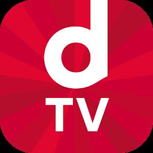 dTV -映画、ドラマ、アニメならディーティービー-