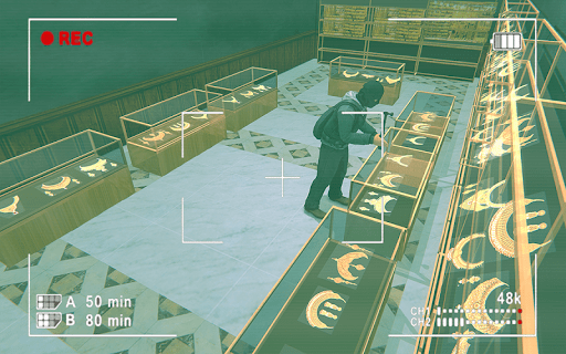 Tiny Thief and car robbery simulator 2019 1.3 screenshots 9