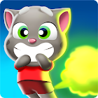 Talking Tom Farts icon