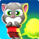 Talking Tom Farts