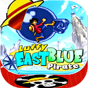 Pirate Luffy King Battle Warrior APK