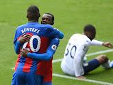 Premier League : Benteke et les siens surprennent Tottenham