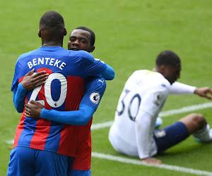 🎥 Crystal Palace, avec un Benteke encore buteur, renverse Aston Villa !