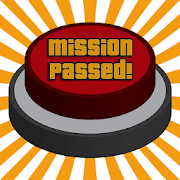 MISSION PASSED! Button
