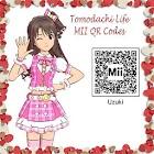 Tomodachi Life MII QR Codes icon