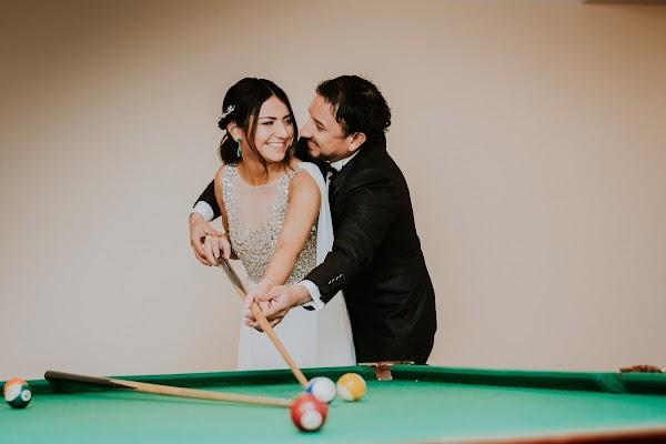 Fotógrafo de bodas Angelo Ramírez (angeloramirez). Foto del 12.07.2017
