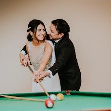 Wedding photographer Angelo Ramírez (angeloramirez). Photo of 12.07.2017
