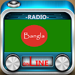 ALL BANGLA RADIOS LIVE