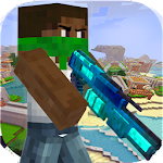 Block Wars: Survival City C16.6 Apk