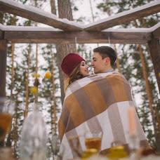 Wedding photographer Vyacheslav Smirnov (Photoslav74). Photo of 29.01.2017