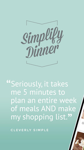 download plan to eat meal planner shopping list maker on pc