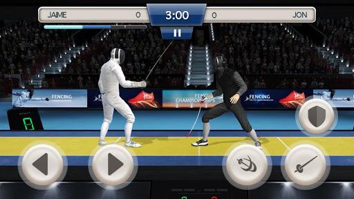 Fencing Swordplay 3D for PC