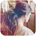 Ideas Of Hairstyles: Ponytail