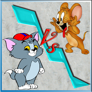 tom vs jerry games