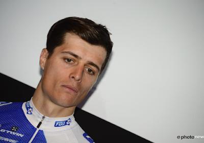 """Ex-Franse kampioen houdt het voor bekeken: """"Het is tijd om de bladzijde om te slaan"""""""