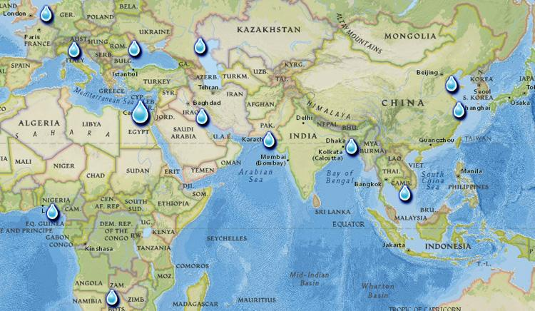 Create and Share with MapMaker Interactive – National Geographic Education  Blog