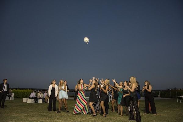 Fotógrafo de bodas Rick Palomino (palomino). Foto del 04.08.2017