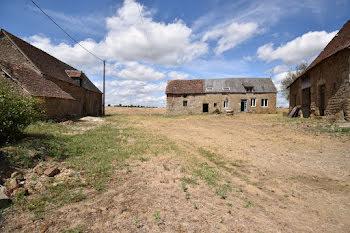 propriété à Saint-Fraimbault (61)