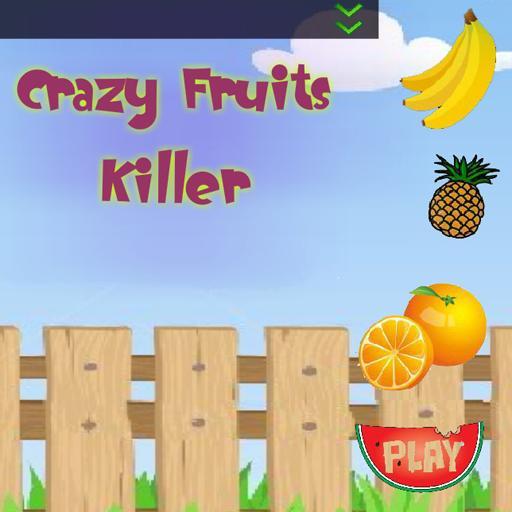 Crazy Fruits Killer