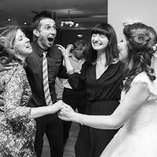 Wedding photographer Poze cu Ursu (pozecuursu). Photo of 25.08.2015