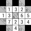 Kakuro Cross Sum Puzzle icon