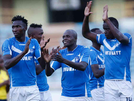Ten matches on the cards in National Super League