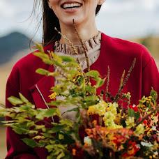 Wedding photographer Elena Koluntaeva (koluntaeva). Photo of 13.10.2017