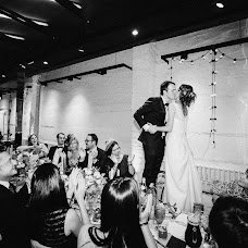 Fotógrafo de bodas Dima Gorbunov (dimi3i). Foto del 15.01.2016