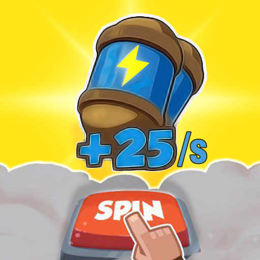 Free Spins and Coins Daily Post Icon