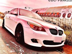 5シリーズ セダン  530i e60 Mスポーツのカスタム事例画像 E60 FamiliaRさんの2020年05月09日22:40の投稿