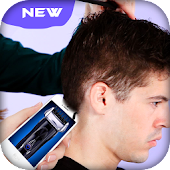 Hair Trimmer Simulator