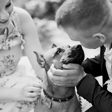Wedding photographer Tatyana Pukhova (tatyanapuhova). Photo of 27.08.2018
